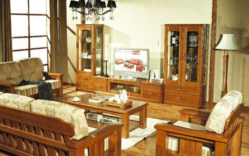 安乐软装分享如何辨别实木还是贴皮家具